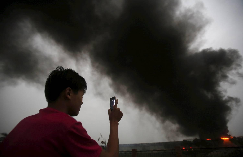 Вбивча природа: як забруднення навколишнього середовища впливає на здоров'я